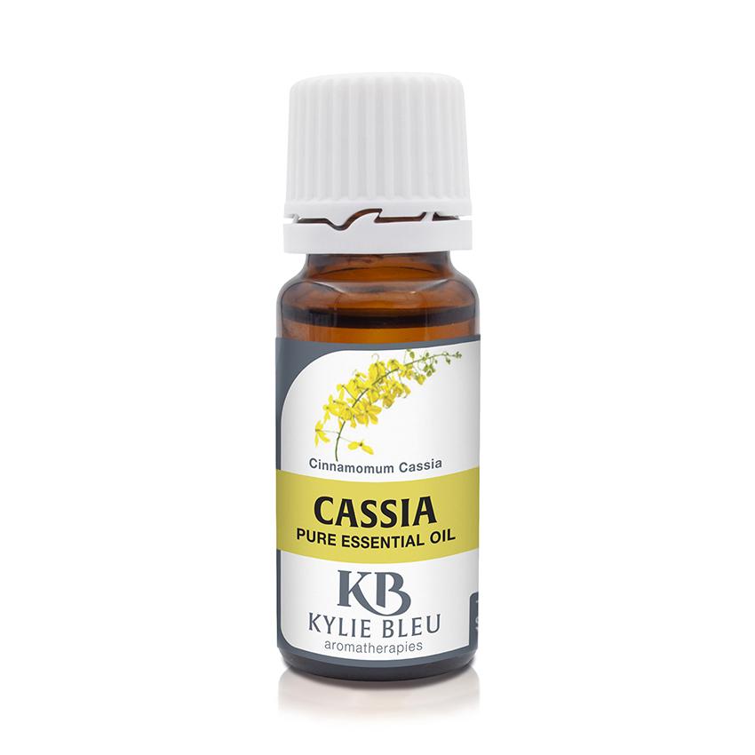 Cassia Essential Oil