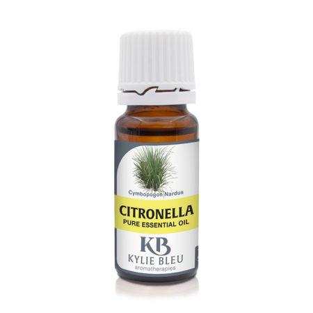 Citronella Essential Oil