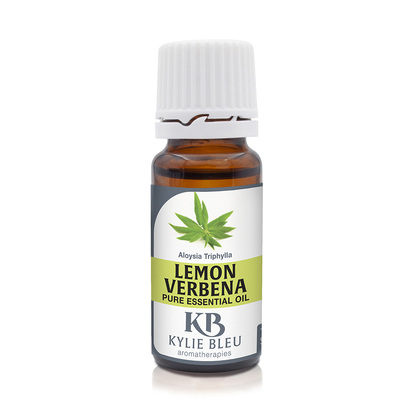 Verbena Lemon Essential Oil