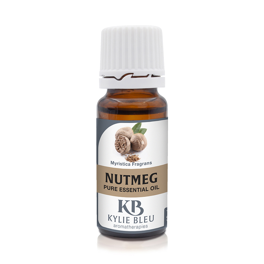 Nutmeg Essential Oil