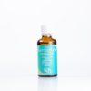 babys cough massage oil