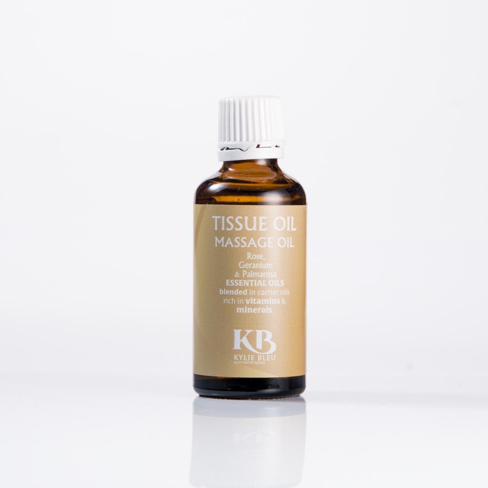 Tissue oil Essential Oil