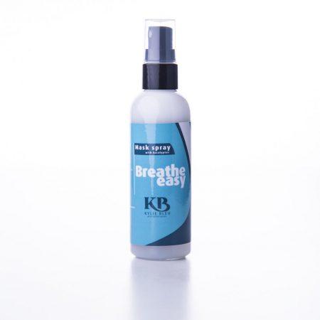 Breathe Easy Mask Spray