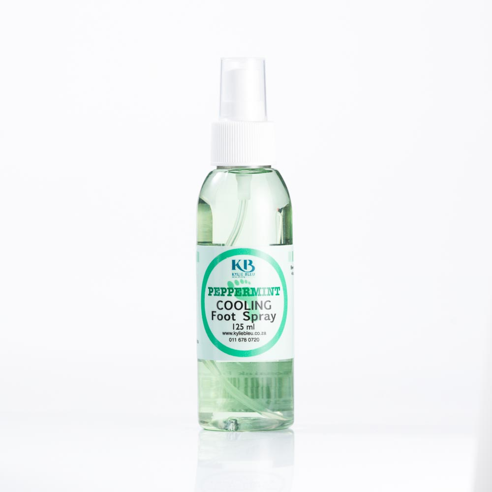 Cooling spray - peppermint