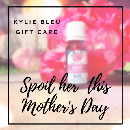 Mother's Day – Gift Card
